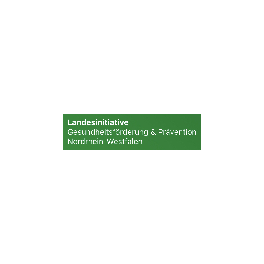 """Landesinitiative """"Gesundheitsförderung und Prävention"""""""